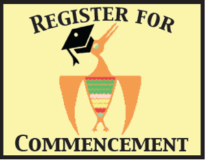 Click here to register for Merrill's Commencement ceremony!