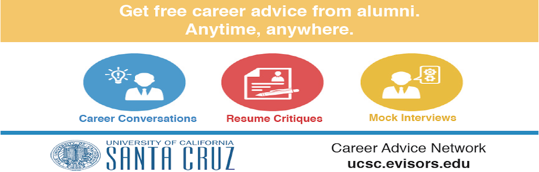 Click here to check out the new Career Advice Network!